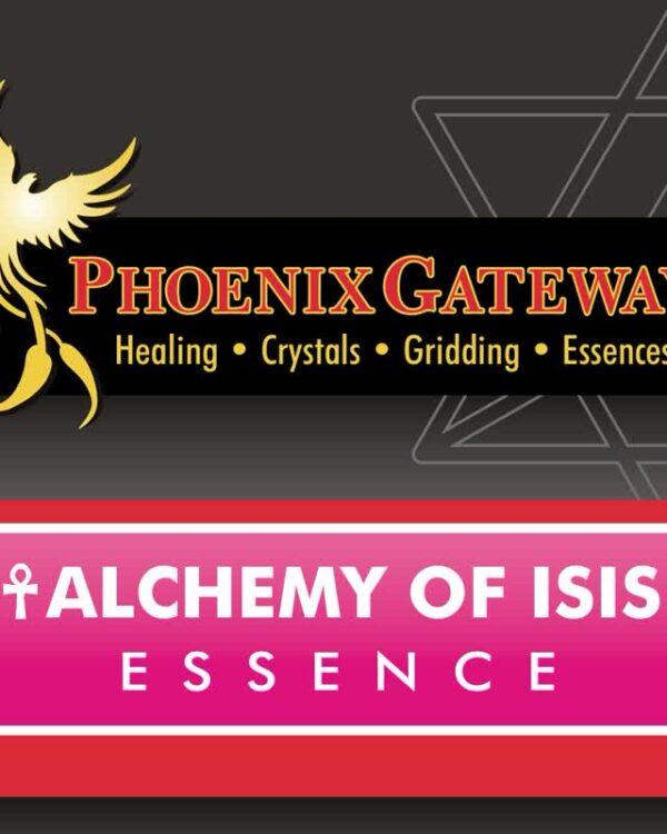phoenix gateway 594_AlchemyofIsis_WebLabel