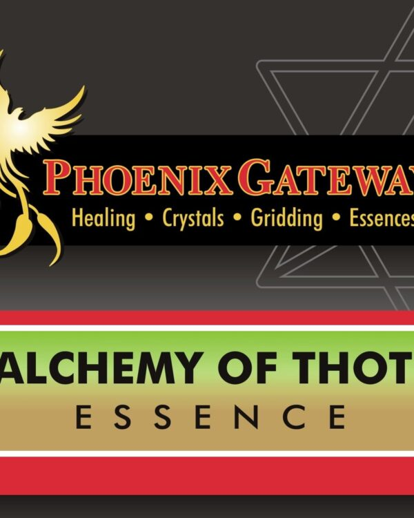 ALCHEMY OF THOTH