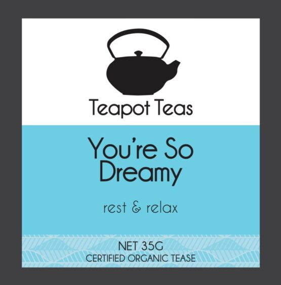 teapot_teas_you're_so_dreamy_rest_and_relax