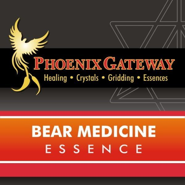 Phoenix gateway bear essences