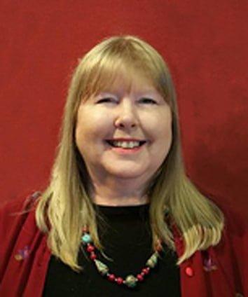 Jann Morgan Picture
