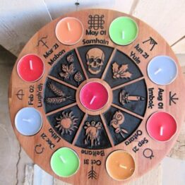southern sabbat wheel of the year